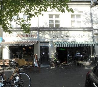Homöopathie Berlin Friedrichshagen, Gesundheit, homöopathisch behandeln
