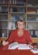 Dr med Monika Mäkel, Homöopathie, Friedrichshagen