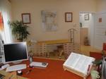 Arztzimmer im  Zentrum für ganzheitliches Heilen